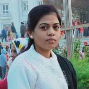 Maurya Bride