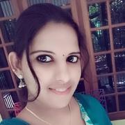 Nambiar Bride