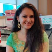 Vaishnav Vania Divorced Bride