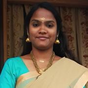 Thevar Bride