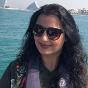Shia Muslim Divorced NRI Bride