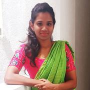Daivadnya/Daivajna Brahmin Divorced Bride