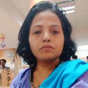 Deshastha Brahmin Divorced Bride