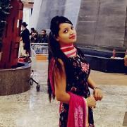 Kesarwani / Kesarwani Baniya Bride