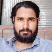 Manihar Muslim Groom