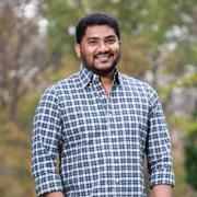 Padmanayaka Velama NRI Groom