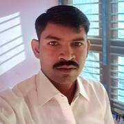 Chakali Groom