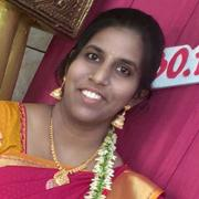 Arunthathiyar Doctor Bride