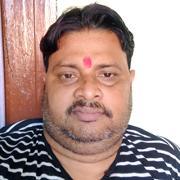 Karna Kayastha Divorced Groom