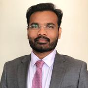 Yadav / Yadava NRI Groom