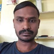 Gudati Reddy Groom