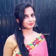 Raghuvanshi Rajput Bride
