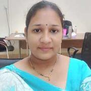 Bhavsar Kshatriya Divorced Bride