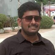 Sri Vaishnava Groom