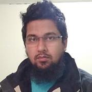Ansari Divorced Groom