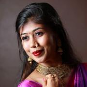 Namdev Shimpi Bride