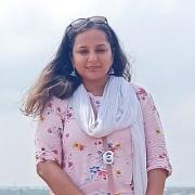 Marwari / Marwadi Divorced Bride