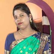 Khadayata Bride