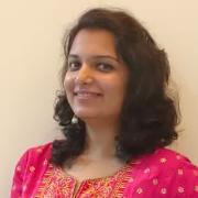Kokanastha / Chitpavan Brahmin Doctor Bride
