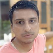 Maheshwari Groom