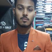 Saini Rajput Groom