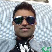 Viswabrahmin NRI Groom