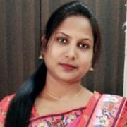 Khaire Kunbi Bride