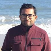 Deshastha Brahmin NRI Groom