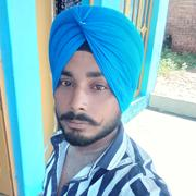 Laban Sikh Groom
