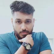 Saliya / Saliyar Groom