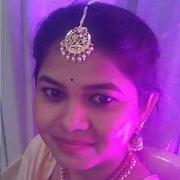 Goud Bride