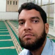 Sheikh / Shaikh Groom
