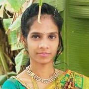 Thuluva Vellalar Bride