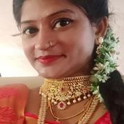 Yadav / Yadava Divorced Bride