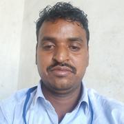 Pardhi Groom