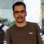 Naik Bhandari Groom
