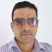 Kshatriya Raju Divorced Groom