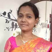 24 Manai Telugu Chettiar (24MTC) Bride