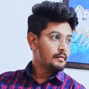 Charan / Gadhvi Divorced Groom