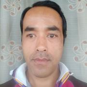 Khasi Groom