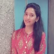 Kashyap Bride