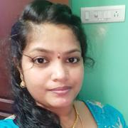 Madhwa Deshastha Brahmin Divorced Bride