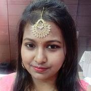 Rarhi Kayastha Bride