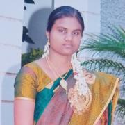 Rajakambalam Bride