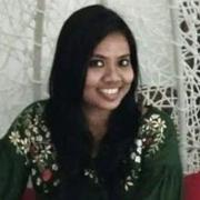 Kori Doctor Bride