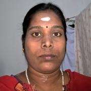 Modavandi Gounder Bride