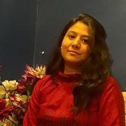 Garhwali Bride