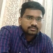 Velanadu Brahmin Groom