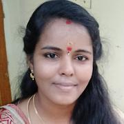 Naicker / Nayakar Divorced Bride