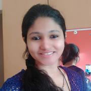 Gowda Doctor Bride